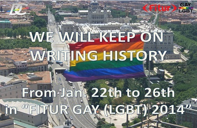 FITUR-GAY-LGBT