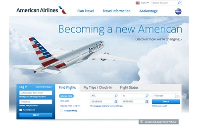 american-airlines-brand-new-website