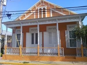 Casa Flia. Di Franco