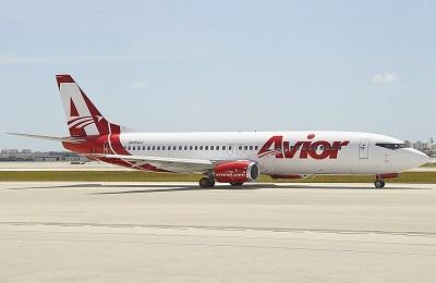 Avior 737-400