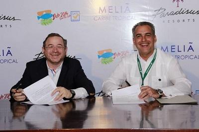 Guarocuya Felix y Luis Emilio Rodriguez Amiama