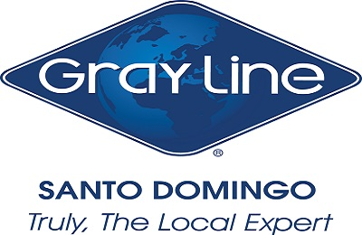 Logo Grayline Santo Domingo