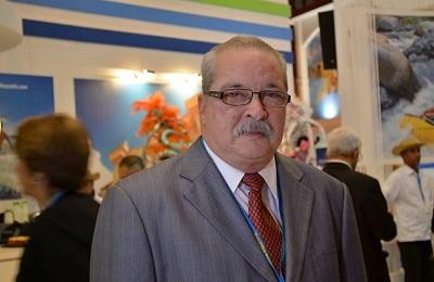 Maximo Iglesias