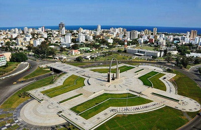 Plaza-de-la-Bandera-en-Santo-Domingo-RD1 - Copy