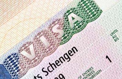 VisaSchengen-Internet