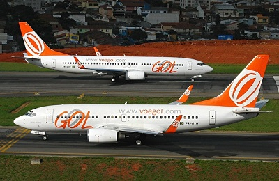 Gol-Airlines