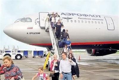 Infotur Dominicano » Se incrementa en un 40% la llegada de turistas rusos  en Cancún hasta abril 2014