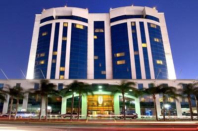 Hotel-Marriott-de-Tegucigalpa-Honduras-le-da-la-mas-cordial-bienvenida