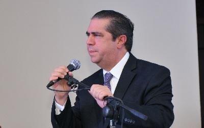 Ministro Garcia
