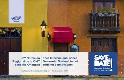 OMT - Cartagena
