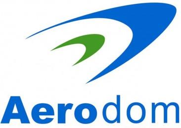 Aerodom Logo