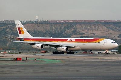 Iberia 2