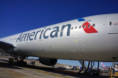 Amercian Airlines