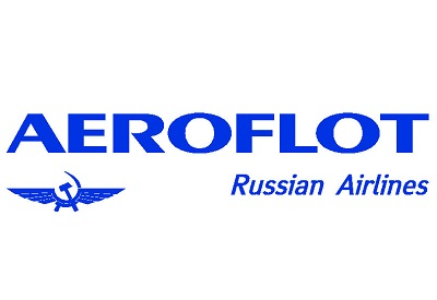 aeroflot russian airlines 1333 logo