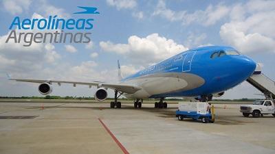 Aerolíneas-Argentinas-A340
