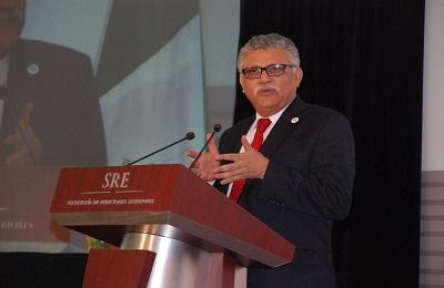 Secretario general de la AEC2