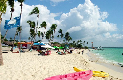 playa-dominicus-punta-la-laguna-bandera-blu-bayahibe