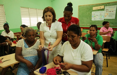 Fundacion Punta Cana IF