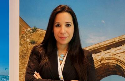 Patricia Polanco OPT