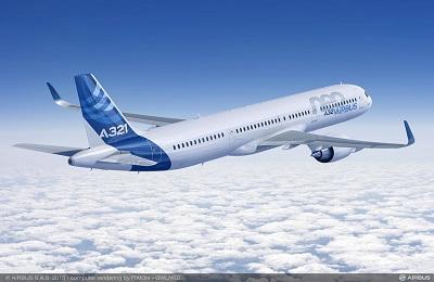 Airbus 321