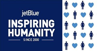 Foundation JetBlue
