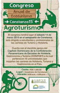 Congreso Ecoturismo 2 IF