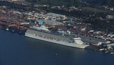 Cruceros Guatemala