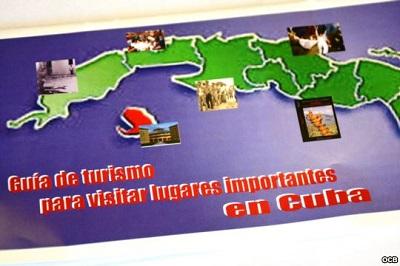 Guia Cuba