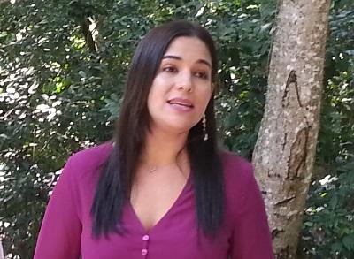 Tamara Vazquez