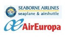 Air Europa Seaborne