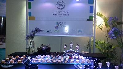 Sheraton GF 2
