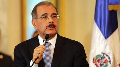 Danilo Medina IF