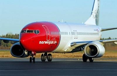 Infotur dominicano norwegian se suma a american airlines y dejar de volar a puerto rico desde - Volar a puerto rico ...
