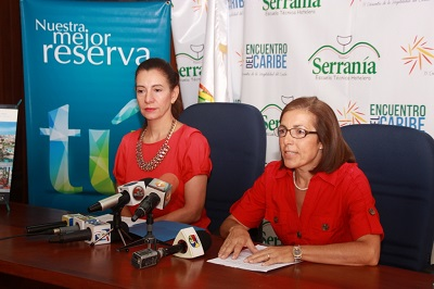 Serrania IF