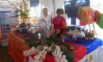 festival Pto Rico