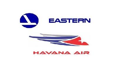 Eastern Air Lines Havana IF