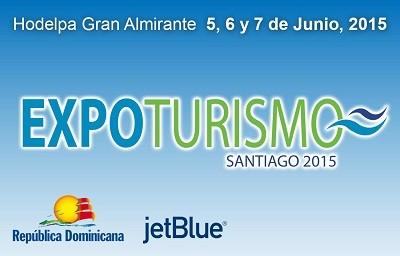 Expoturismo Santiago en su 18 aniversario