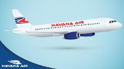 Havana Air IF