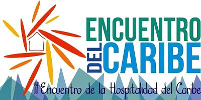 Logo II Encuentro de  Hospitalidad del Caribe IF
