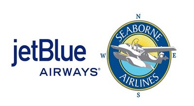 seaborne  Jet Blue