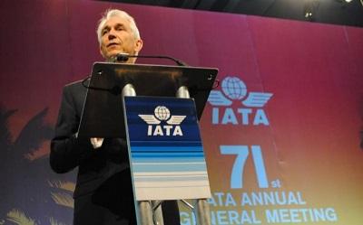 71 Asamblea Anual IATA