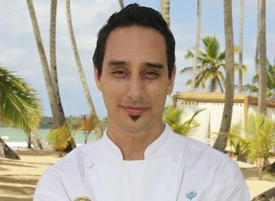 Chef Samana IF