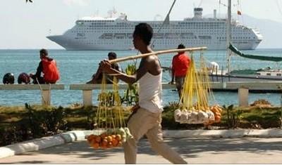 Cunard and P&O Cruises Sales