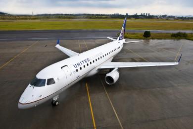 Embraer+E175