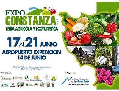 Expo Constanza 2