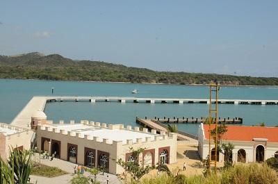 Puerto Maimon 3