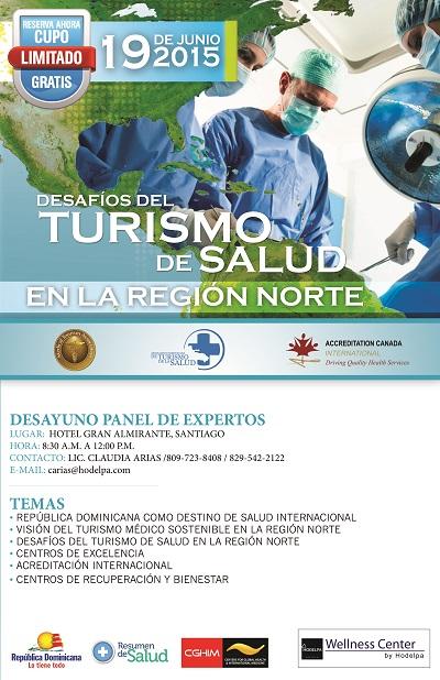 Turismo de Salud IF 2