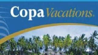 Copa Vacations