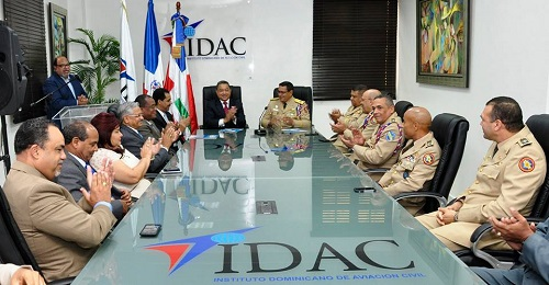 IDAC 2