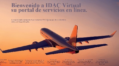 IDAC Virtual
